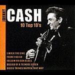 Johnny Cash 10 Top 10s
