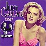 Judy Garland Garland Sings The Gershwins