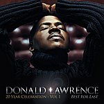 Donald Lawrence Best For Last