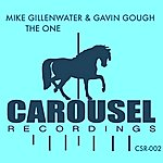 Mike Gillenwater The One (Original Mix)