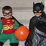 Eric Scott When You Were My Batman