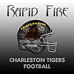 Rapid Fire Respect All, Fear None (Charleston Tigers Football)
