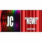 JC New! Acoustic Songs - Ep