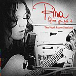 Pina The Work Room Sessions