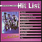 Con Funk Shun Original Artist Hit List: Confunkshun