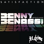 Benny Benassi Satisfaction (Benny Benassi Presents The Biz)