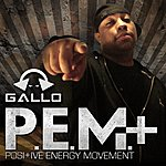 Gallo Pem Positive Energy Movement