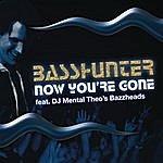 Basshunter Now You're Gone (Feat. Dj Mental Theo's Bazzheadz)