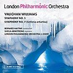 Bernard Haitink Vaughan Williams: Symphonies Nos. 5 & 7