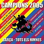 Rudy Ventura Barça : Tots Els Himnes (Campion 2005)
