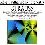 Peter Guth Strauss: Emperor Waltz, Waltz On The Beautiful Blue Danube, Overture To Die Fleidermaus