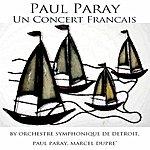 Camille Saint-Saëns Paul Paray: Un Concert Francais