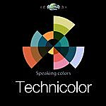 Technicolor Speaking Colors