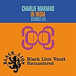 Charlie Mariano In India