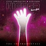 Steve Arrington Higher: Bonus Glide (The Instrumentals)