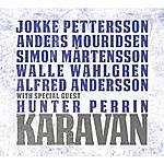 Karavan With Special Guest Hunter Perrin