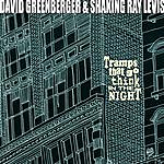 David Greenberger Tramps That Go Think In The Night