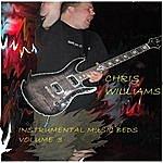 Chris Williams Instrumental Music Beds, Vol. 3