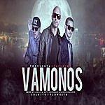 Tony Lenta Vamonos (Feat. Flowsito & Jolgito)