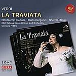 Georges Prêtre Verdi: La Traviata