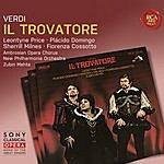 New Philharmonia Orchestra Verdi: Il Trovatore