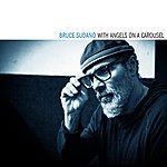 Bruce Sudano With Angels On A Carousel