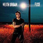 Keith Urban Fuse (Deluxe Edition)