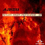 Aries Return From Psytrance