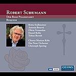 Sir John Pritchard Robert Schumann: Der Rose Pilgerfahrt & Requiem