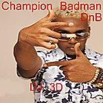 DJ 3D Champion Badman