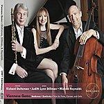 Richard Stoltzman Stoltzman, Stillman And Reynolds Perform Beethoven Op. 38 And Zemlinsky Trios