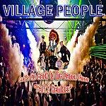 Village People Let's Go Back To The Dance Floor, Pt. 2 Remixes