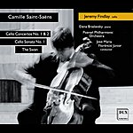 Camille Saint-Saëns Saint-Saëns: Cello Concertos No. 1 & 2, Cello Sonata No. 1, & The Swan