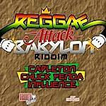 Influence Reggae Attack Babylon Riddim