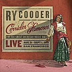 Ry Cooder Live In San Francisco