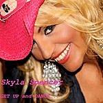 Skyla Spencer Get Up And Dance