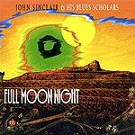 John Sinclair Full Moon Night