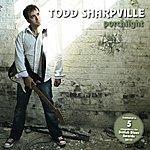 Todd Sharpville Porchlight