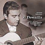 """Antonio Gonzalez Antonio Gonzalez """"El Pescailla"""""""