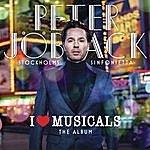 Peter Jöback I Love Musicals - The Album