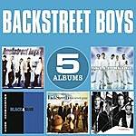 Backstreet Boys Original Album Classics