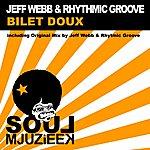 Jeff Webb Bilet Doux