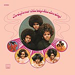 The Supremes New Ways But Love Stays