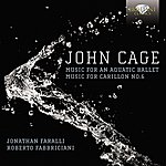 Roberto Fabbriciani Cage: Music For An Aquatic Ballet, Music For Carrilon No. 6
