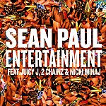 Sean Paul Entertainment 2.0 (Feat. Juicy J, 2 Chainz And Nicki Minaj) (Edited)