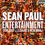 Sean Paul Entertainment 2.0 (Feat. Juicy J, 2 Chainz And Nicki Minaj) (Parental Advisory)