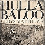 Cerys Matthews Hullabaloo