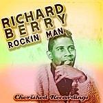 Richard Berry Rockin' Man