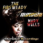 Mary Wells The First Lady Of Motown
