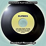 The Duprees The Extended Play Collection, Vol. 140